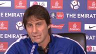 Conte kritisiert Wenger wegen Schiri-Schelte