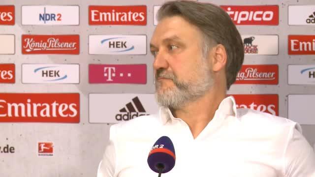 """HSV: Wood und Mathenia? """"Gibt Hintergrund"""""""