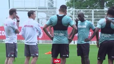 """Kovac zum Monaco-Start: """"Bin hier, um hart zu arbeiten"""""""