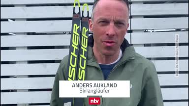 Norweger bricht Langlauf-Weltrekord