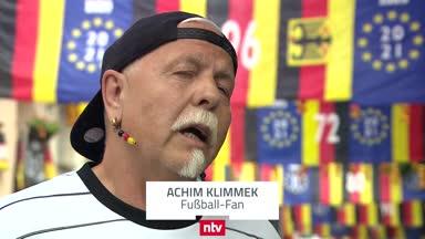 So reagieren die Deutschland-Fans auf die Niederlage