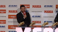 Messi: CL-Gegner Lyon nicht zu unterschätzen