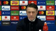 """Kovac nach Anfield: """"Heimspiel ein Vorteil"""""""