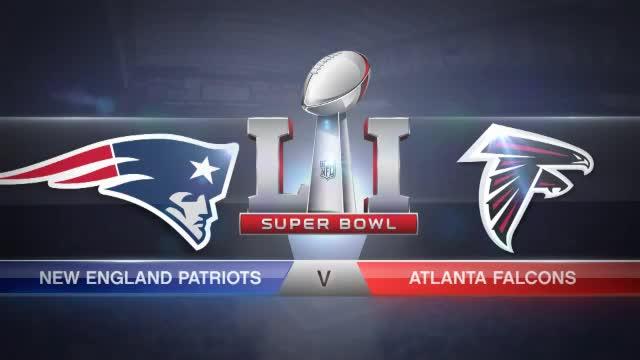 Super Bowl: Brady und Co. mit Mega-Comeback!