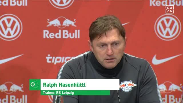 """Stöger und Hasenhüttl """"dankbar"""" für EL"""
