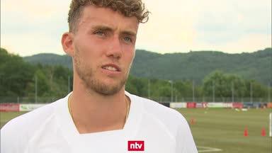Portugal-Experte Waldschmidt mit Tipps fürs DFB-Team