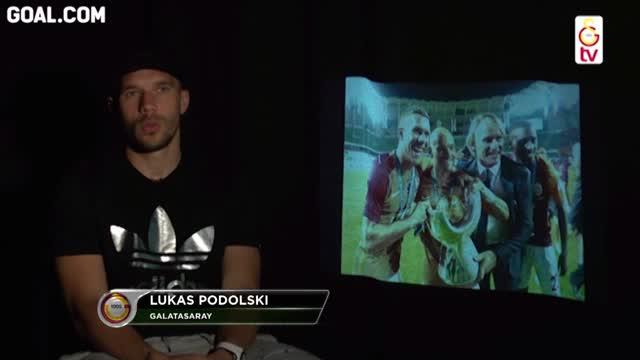 """Süper Lig: Podolski: """"Großen Schritt gemacht"""""""