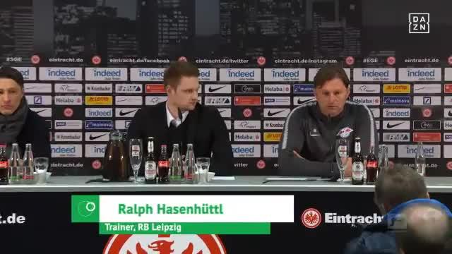 """Hasenhüttl pro Montagsspiele: """"Aus gutem Grund"""""""