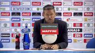 Simeone: Sieg wichtiger als Spielweise