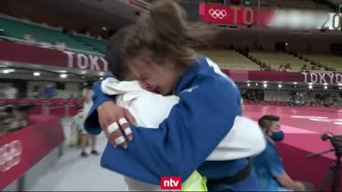 Das waren die deutschen Olympia-Highlights an Tag 6