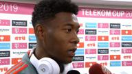 BVB-Aufholjagd: Bayern-Stars optimistisch