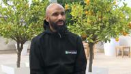 Kanoute schwärmt von Salah: Der Beste Afrikas
