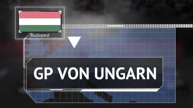 F1: GP von Ungarn: Schlägt Vettel zurück?
