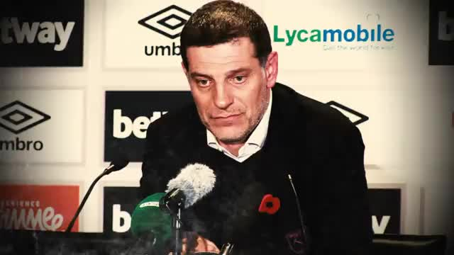 Bilić gefeuert! West Ham zieht die Reißleine