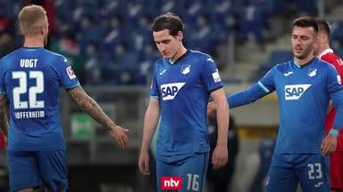 TSG Hoffenheim will Bundesliga-Frust in der EL abbauen