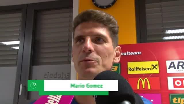 """Gomez über Neuer: """"Unser wichtigster Spieler"""""""