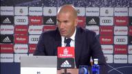 """Zidane: Drittes Remis! """"Muss etwas passieren"""""""