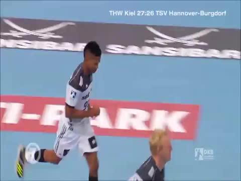 HBL: Highlights 9. Spieltag - Teil1