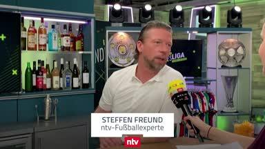 """Freund: Arminia Bielefeld """"schon erstaunlich"""""""