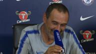 """Sarri: Guardiola """"leider der Beste der Welt"""""""