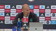 Zidane über Bale: Entmutige meine Spieler nicht