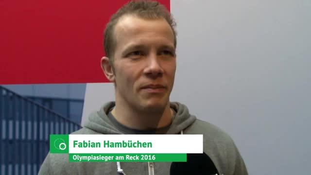 """Hambüchen: Köln? """"Nach Karneval erst stark"""""""