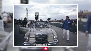 F1 Unvergesslich: Erinnerungen an den legendären Jim Clark