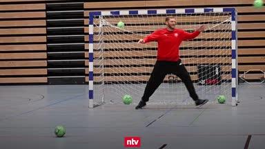 DHB-Team fiebert auf Handball-WM hin