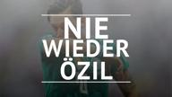 Bestätigt! Özil nie mehr unter Bundestrainer Löw