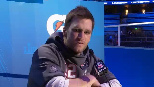 Tom Brady mit Lob für Gegner Jared Goff
