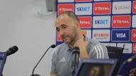 Algeriens Trainer Belmadi: War sehr emotional