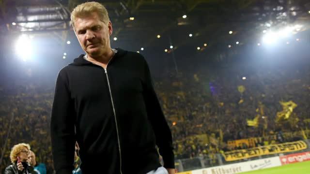 Effenberg entlassen! Paderborn zieht Reißleine
