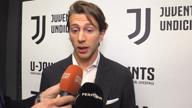 """Bernardeschi: Gigi Buffon """"ein echter Champion"""""""