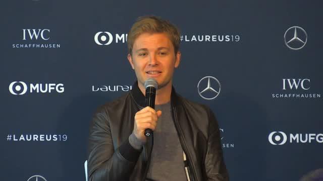 F1: Rosberg: Leclerc macht Druck auf Vettel