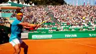 Nadal: Auf höchstem Niveau sind Schmerzen normal