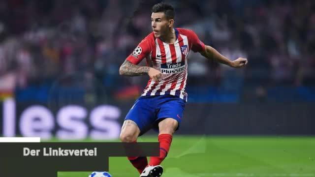 Hernández vor Wintertransfer zum FC Bayern