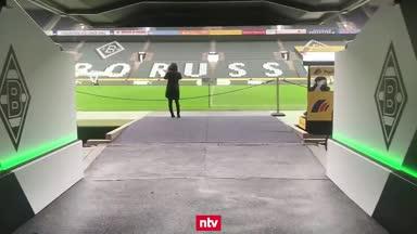 Der deutsche Sport in der Corona-Krise