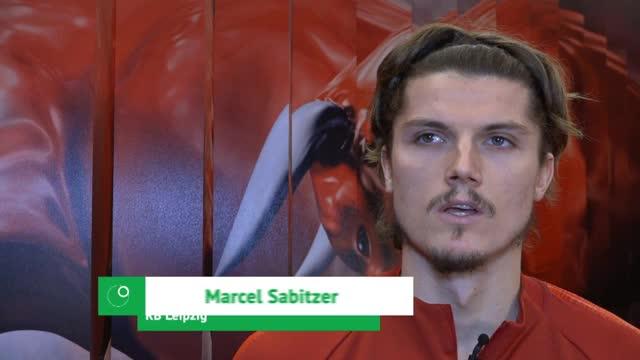 Sabitzer über BVB, Werner und seine Ziele