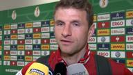 Irrer Pokalfight! Das sagen die Bayern-Stars