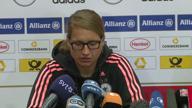 """WM 2015: Peter: """"USA körperlich betonter"""""""