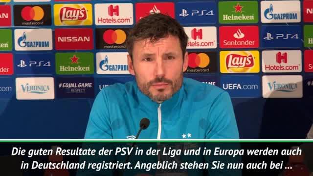 Van Bommel zum FCB? Das sagt der Niederländer