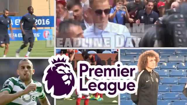 Deadline Day: Die Top5 Last-Minute-Transfers
