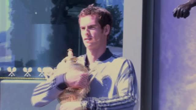 On This Day: Andy Murray gewinnt Wimbledon