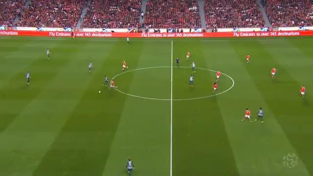 Benfica nach Bayern-Aus im Tiefschlaf