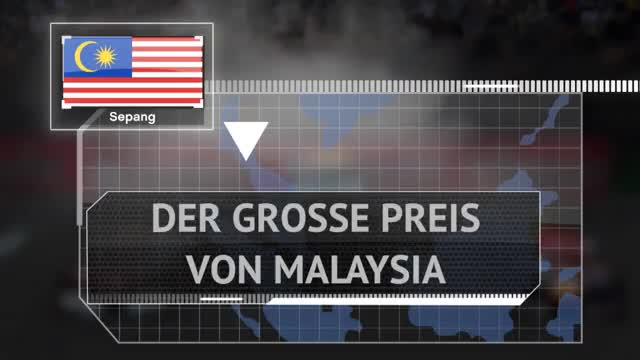 Hamilton jagt Schuhmachers Malaysia-Rekord