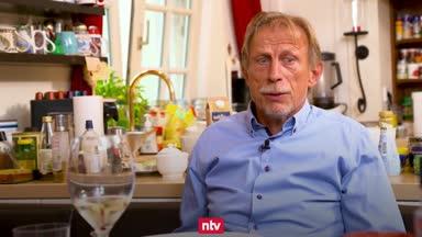 20 Jahre Kokain-Affäre: Der Auf- und Abstieg Christoph Daums