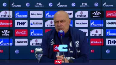 Gross stimmt Schalke auf den FC Bayern ein