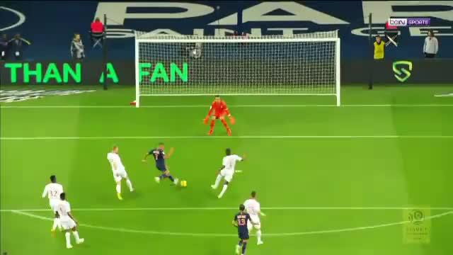 33. Spieltag: Mbappé nicht zu stoppen