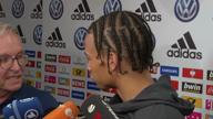 Hier äußert sich Sane erstmals zu FCB-Gerüchten