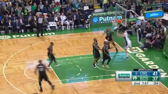 40 Punkte von Irving nutzen Celtics nichts